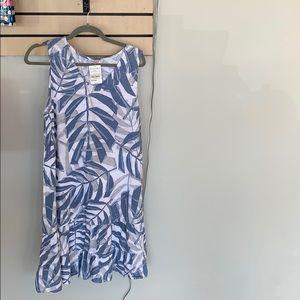 Fresh Produce Palawan Palms Melody Dress
